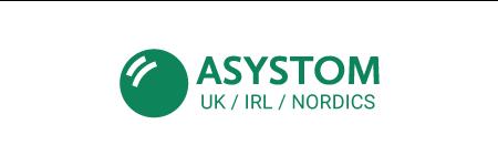 Asystom United Kingdom / Ireland / Nordics